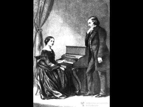 Schumann in der Nacht