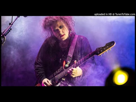 The Cure - Burn (Extended  ''The Crow'' Remix)
