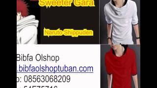 08563068209 ( Indosat), Baju naruto, Gambar jaket naruto, Harga jaket naruto,