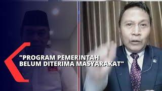 Jokowi Marah Pada Menterinya, Ketum Projo: Presiden Sudah Bekerja Keras Tangani Corona
