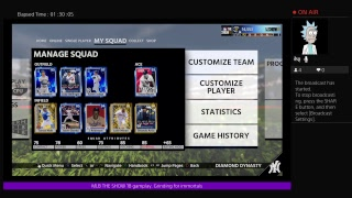 MLB THE SHOW 18 gamplay. Grinding for immortals