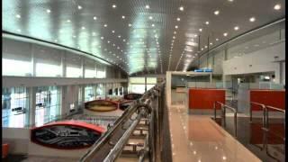 Multan airport 2015