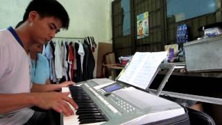 Đệm Organ Mừng Tuổi Mẹ - Trình Bày Anh Sơn (nguyenkienorgan)