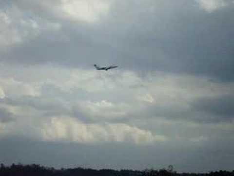 Jet Take-off