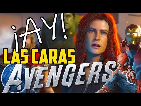 Controversia por Marvel´s Avengers y su Conexión con Spider-Man PS4