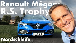 Renault Mégane R.S. Trophy   Nordschleife  Matthias Malmedie