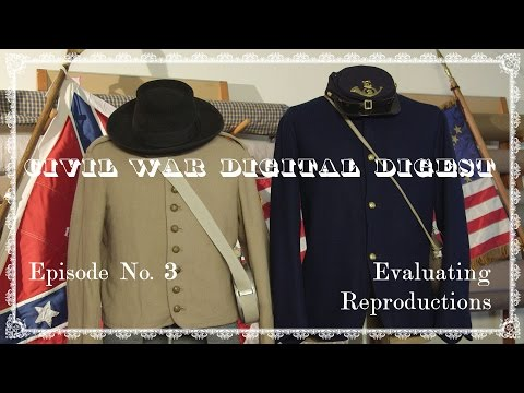 Evaluating Reproductions - Vol. I, Episode 3