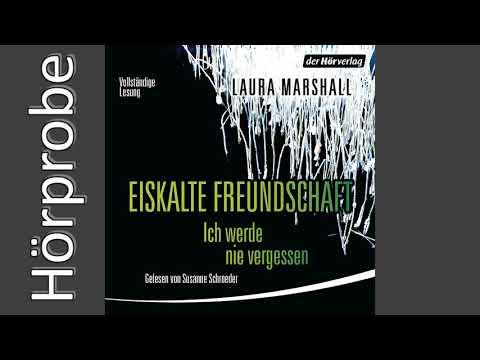 Eiskalte Freundschaft YouTube Hörbuch Trailer auf Deutsch