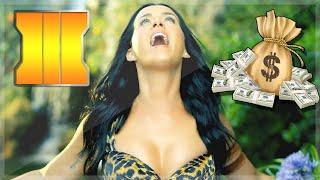 Katy Perry Roar Parody - Black Ops 3 (COD BO3 Song Spoof)