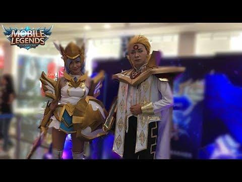 Mobile Legends Philippines Cosplayer Contest - MSC Phillipines