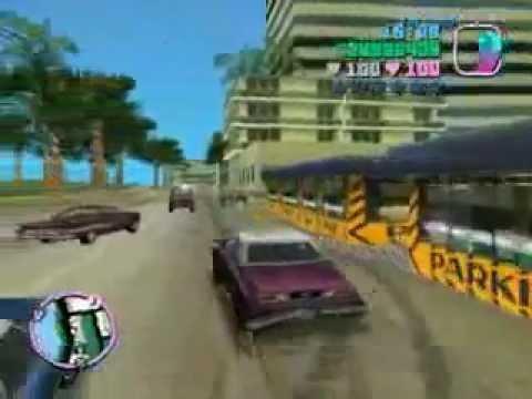 GTA Vice City: How To Get Deluxo