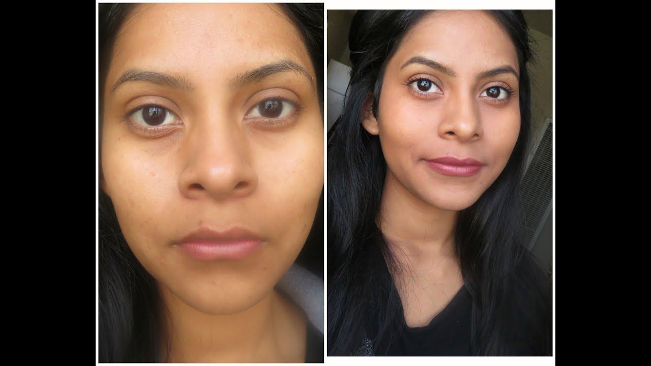 maquillaje natural para el dia a dia paso a paso no makeup makeup look