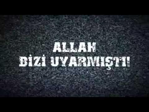 WAKE UP!!! Allah bizi uyarmıştı  - Münib Engin Noyan