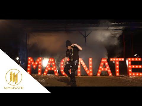 Caeran - Magnate (Video Oficial)
