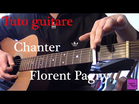 Tuto guitare on ira tous au paradis michel polnaref doovi - Le vent nous portera guitare ...