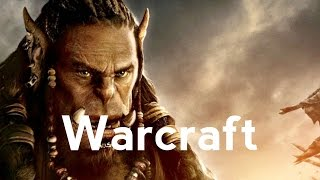 Gareth J. Rubery ✪ Warcraft ✪ The Beginning ✪ Trailer ✪Unofficial✪ NEW Videos at garethjrubery.com