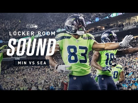 @TheBuffShow - What Inspired The Seahawks Touchdown Dance?