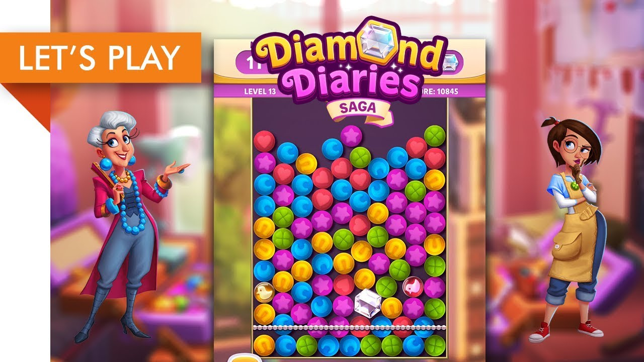 Playdiamond