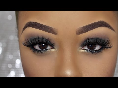 How To Do A Smokey Eye | Beginner Friendly