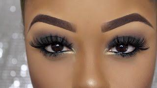How to do a smokey eye | Beginner friendly