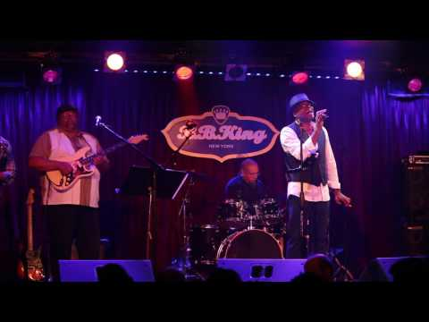 All Is Fair In Love/ Stevie Wonder Tribute By Papa J. & Mo' Soul