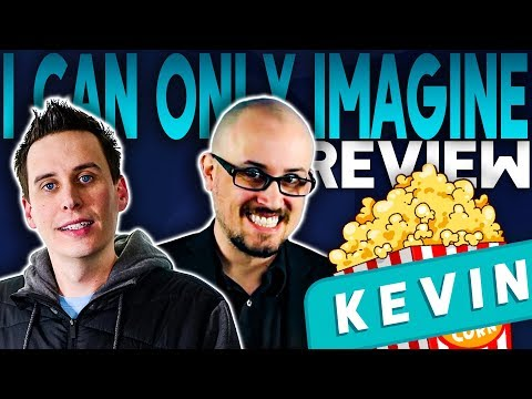 I Can Only Imagine (W/ The Cinema Snob) | Say MovieNight Kevin