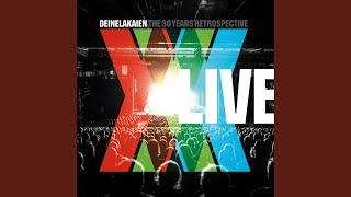 Gone (Live)