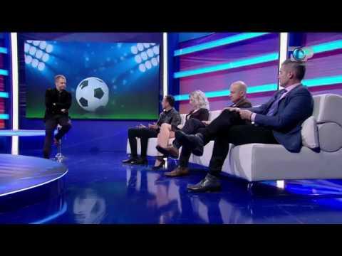 Procesi Sportiv, 12 Mars 2018, Pjesa 2 - Top Channel Albania - Sport Talk Show