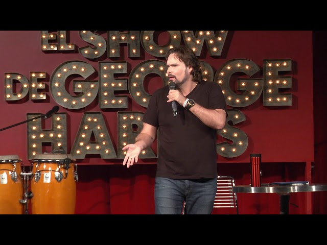 El Show de GH 20 de Sept 2018 Parte 2