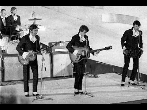 Czerwone Gitary – polscy Beatlesi