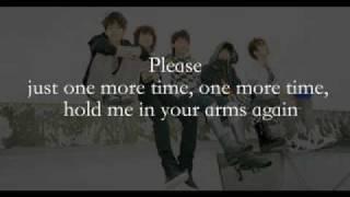 SHINee - 잠꼬대 (Please, Don