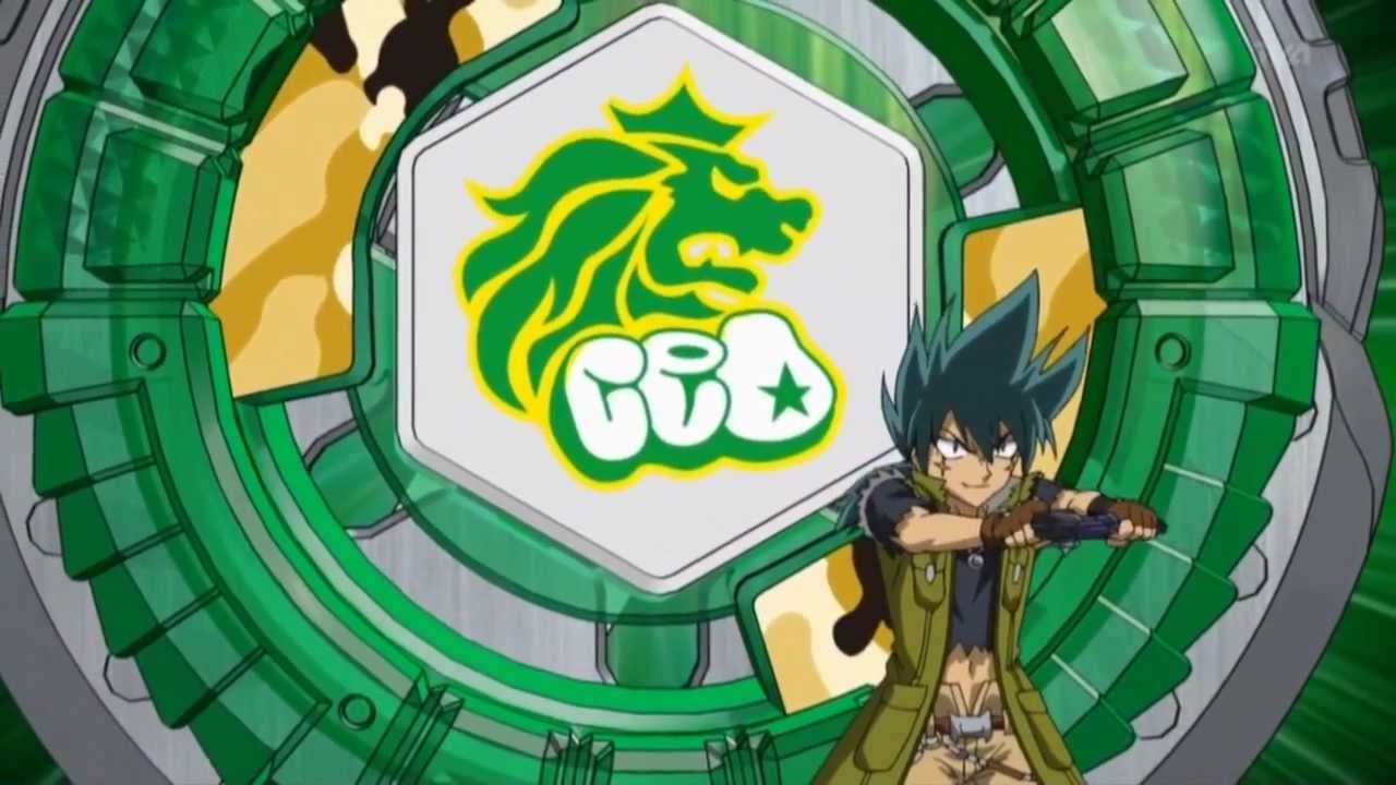 Beyblade Metal Masters 21 Español Latino - YouTube