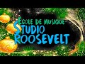 Studio Roosevelt - Medley chant 2020