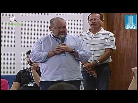 PALESTRA SOBRE A LEI DA BIODIVERSIDADE (24/09/18)