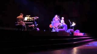 Jacques Houdek & Nina Kraljić - Say something (Live Acoustic)