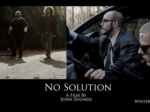 """No Solution"" (2013)"