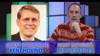 Kent Hovind talks to atheist about Richard Dawkins, lies in textbooks, and his fake Ph.D.'s