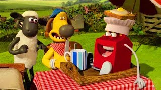 NEW Shaun The Sheep Full Episodes - Shaun The Sheep Cartoons Best New Collection 2019 part 20