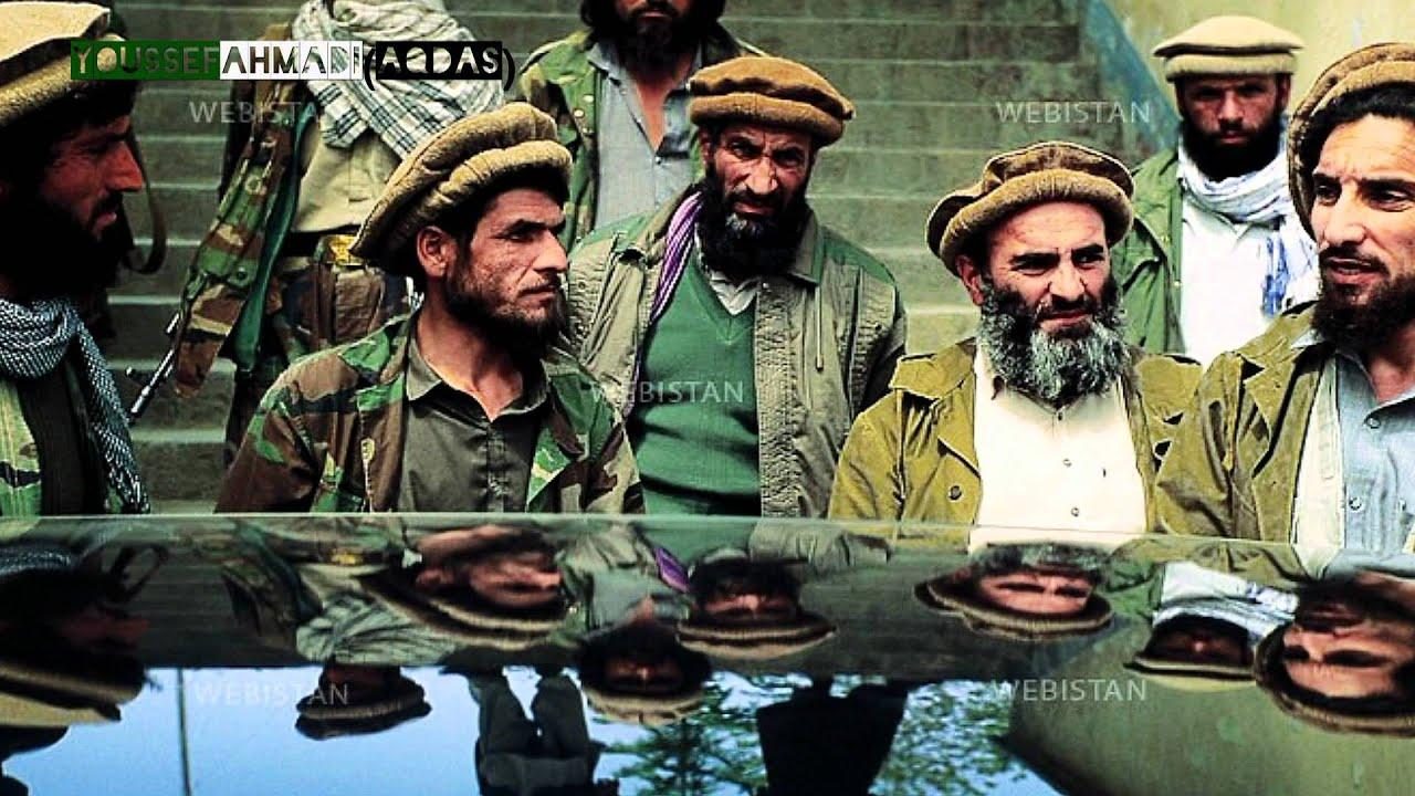 Azadi Khorasan by UnitedShamali