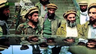 Ahmad Shah Massoud-Memories- Song By Navid Forogh