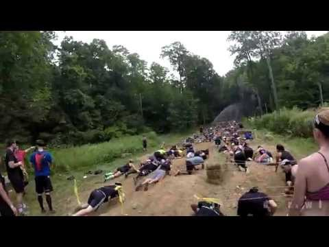 Spartan Race Super Tri-State Vernon New Jersey 2014