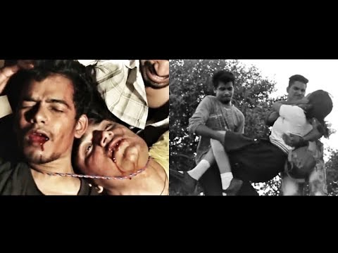 RAPE & REVENGE - Emotional Story || By - Vishal Ahire , Mr Mangesh MW & Dev Tambe thumbnail