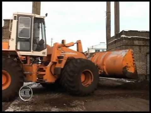Стартер редукторный JOB's для тракторов мтз, т40, т-25 - YouTube