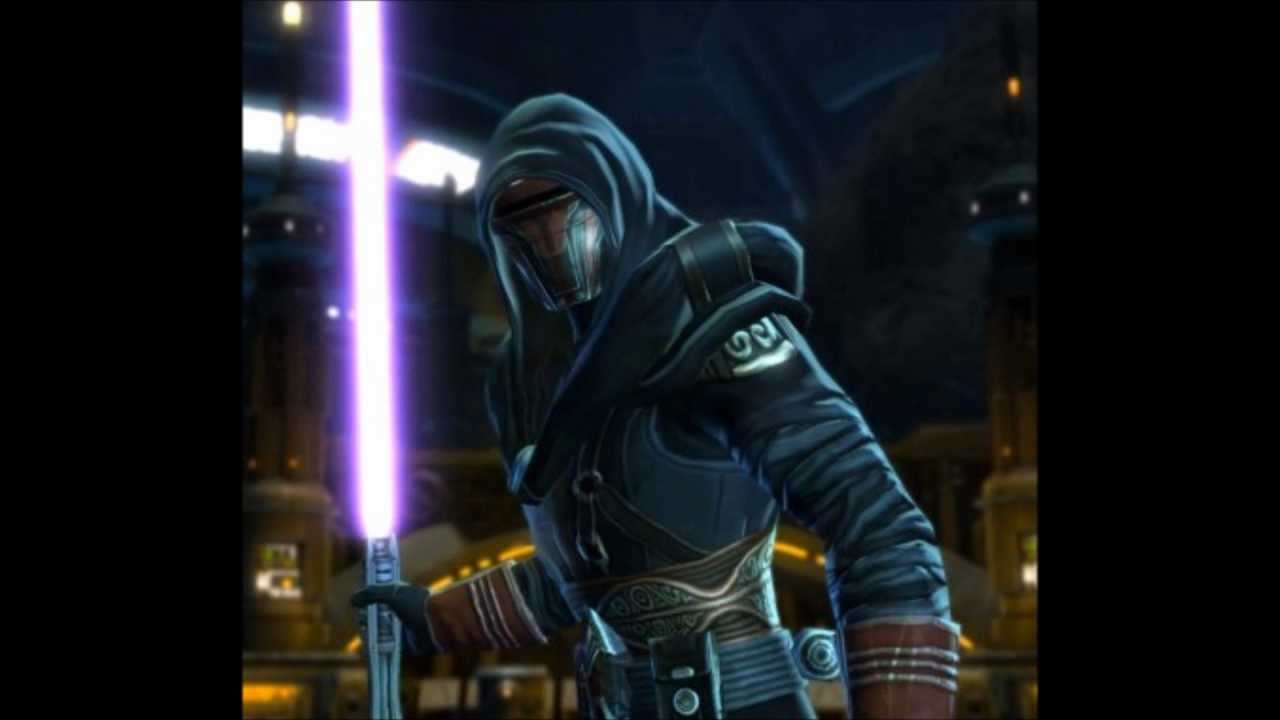 swtor how to get revan reborn armor set