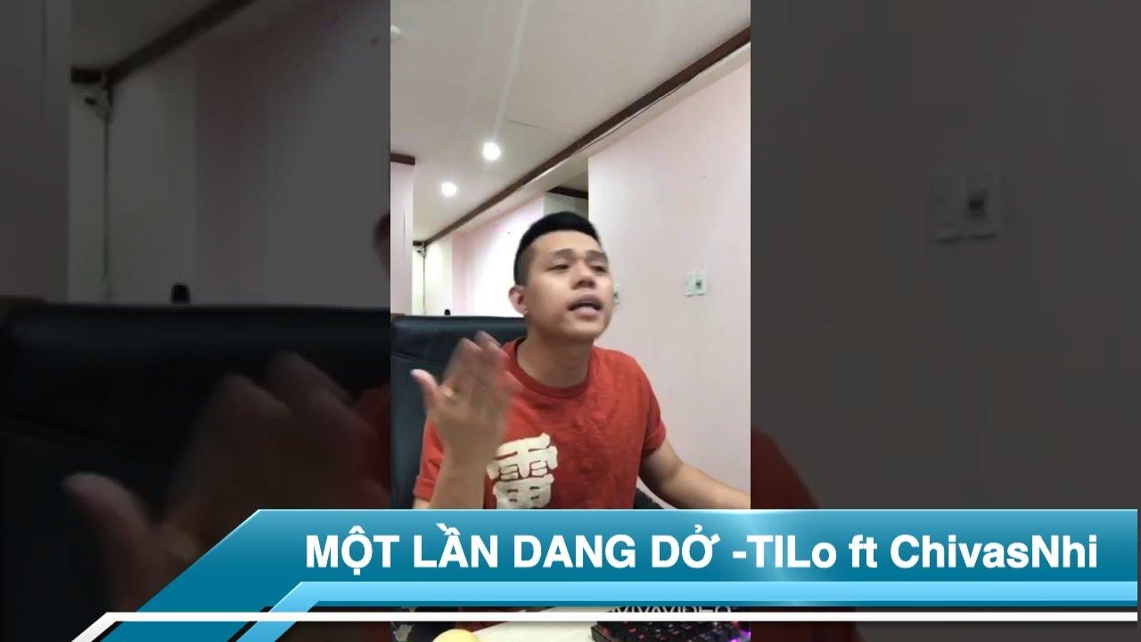 LIVE - H2K - Một Lần Dang Dở - TILo ft ChivasNhi Remix | Nhạc Việt Mix 2020