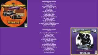 Underground Oldies 'Vol 1&2' [HD] with Playlist