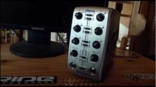 150seconds reviews: Lexicon Omega Studio USB Interface