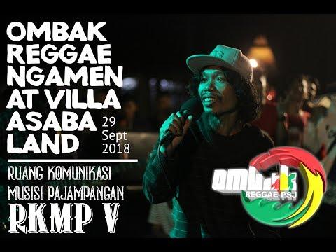 Ombak Reggae PSJ - Yang Penting Happy (Cover)
