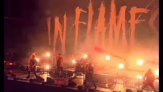 "Baixar In Flames tease new song ""I Am Above"" new single out in Dec ..!"