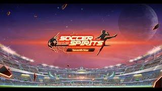 Soccer Spirits - League Climb and Fishing (Stream estimate 4hr-5hr)